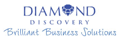 Diamond Discovery Logo